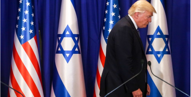 ערוץ 7: 'מדינה פלשתינית – מתווה מוות לישראל'